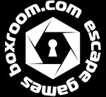 Boxroom Escape Game