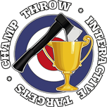 Champ Throw Logo